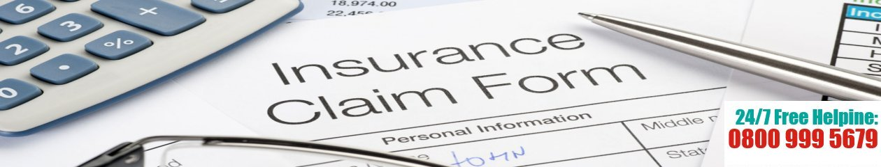 Insurance Claims Help