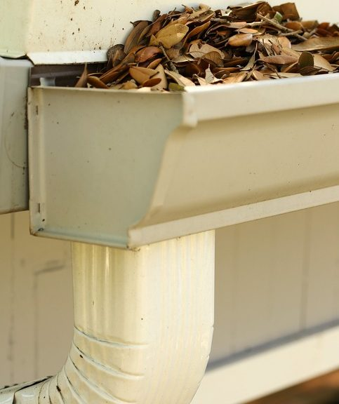 Allied Claims Rodding Blocked gutters
