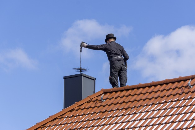 Alied Claims Chimney sweep