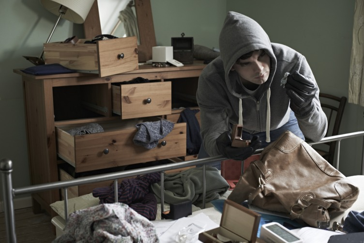 Allied Claims Loss Assessors - High Value Burglary